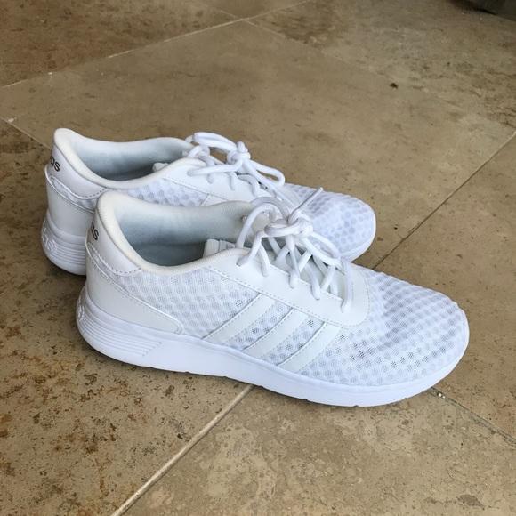 adidas neo vlset light trainers